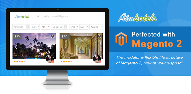 Apptha Airhotels – Magento 2 Extension - Software Reviews