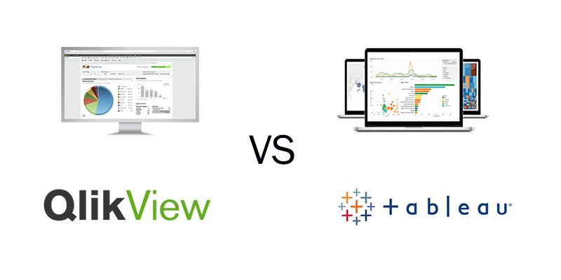 QlikView Vs Tableau - Best Business Intelligence Software
