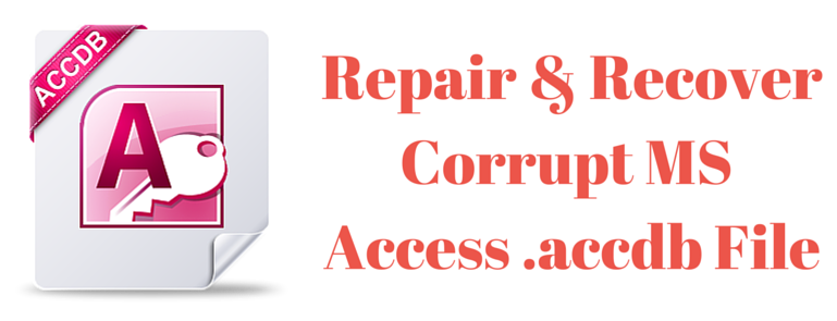 MS Access Recovery Tool