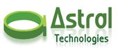 Astral School Management System