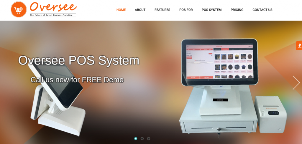 5 Best Restaurant POS System for Small Business in Dubai