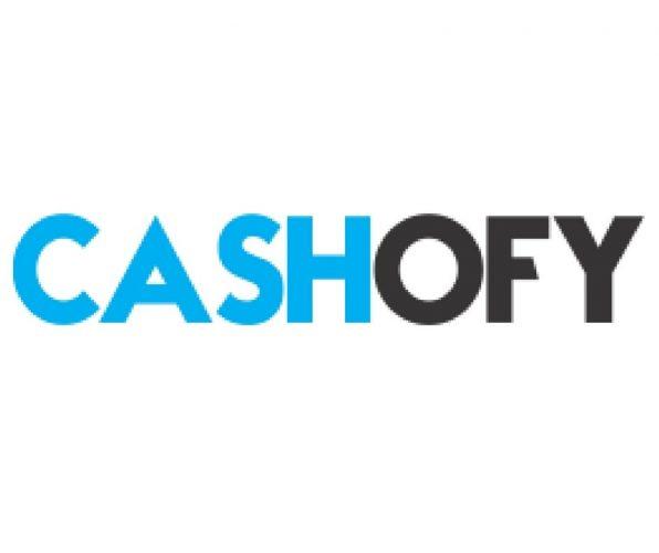 Cashofy Accounting Software
