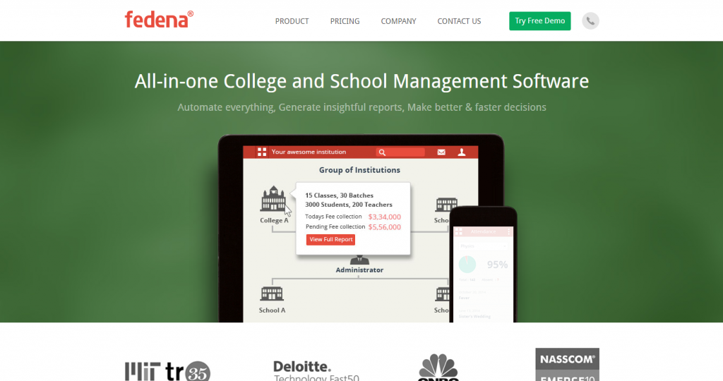 7 Open Source School Management Software You Can Try for Free