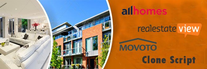 Realestateview clone script | Realestateview clone | Allhomes rental script php