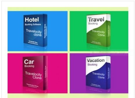 Travel Agency Software – travel management software