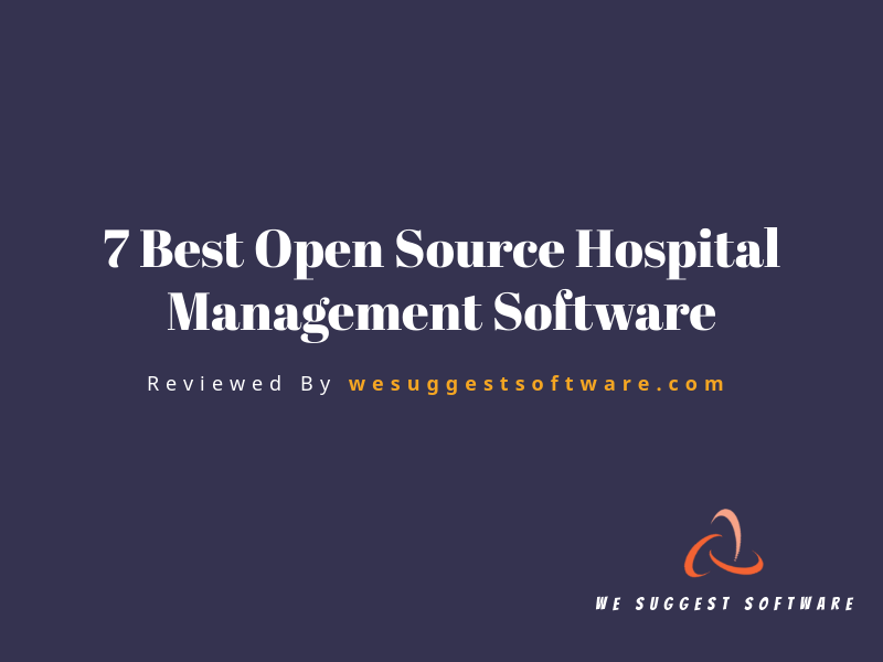 best open source software 2019