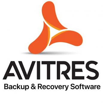 AVITRES Snapshot Backup PC Edition