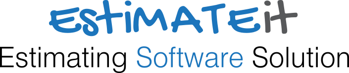 EstiMATEit Estimating software