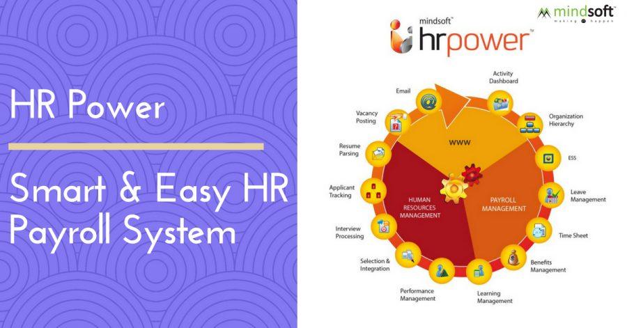 Mindsoft HR Power