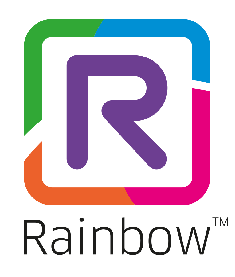 Rainbow Collaboration and Communication App