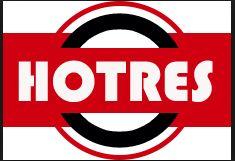 Hotres Restaurant management software