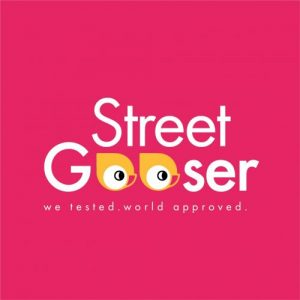 StreetGooser