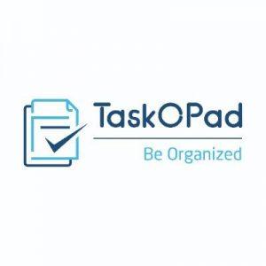 TaskOPad