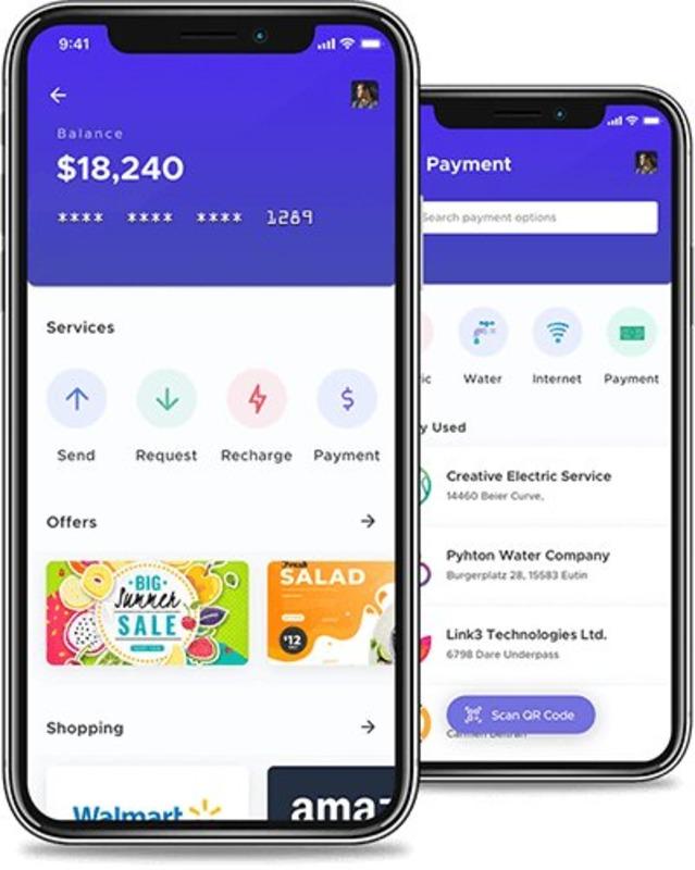 Paytm Clone App Development